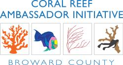 coral reef logo