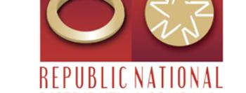 AWS Republic National Distributing Logo