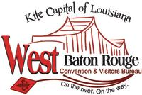 West Baton Rouge Logo