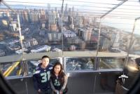 Seattle Space Needle Trip