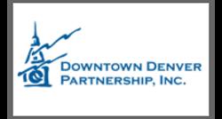 Downtown Denver Partnership Tile