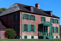 Knickerbocker Mansion