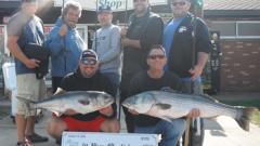 South Shore Classic Fishing Tournament