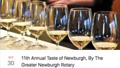 11th Annual Taste of Newburgh