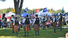 Celtic Festival & Gathering of the Clans