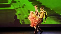 Cocktail Hour: The Show by Ballets with a Twist