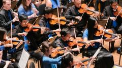 "The Orchestra Now presents ""Russian Evolution: From Rimsky-Korsakov to Glière"""