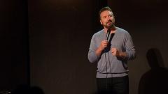 Chad Daniels Headlines Gotham Comedy Club