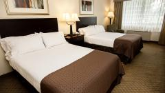 Explore Corning with the Holiday Inn Elmira
