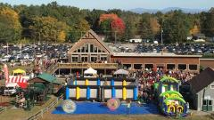West Mountain's Fall Festival