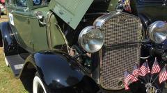 Fillmore Auto Show & Flea Market