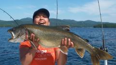 King George Fishing Derby