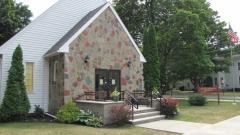 Historic Barn Tour
