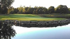 Niagara Golf Getaway