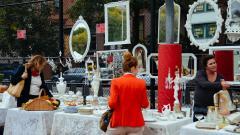 NYC Home Décor & Furniture Bazaar