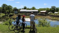 Cycle Touring 101 - Vacation By Bike!