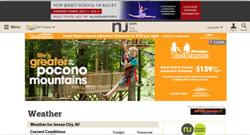 2015 Spring/Summer Online - NJ.com - Pocono TreeVentures