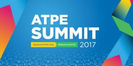 ATPE Summit 2017 Microsite Logo