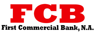 First-Commercial-Bank logo
