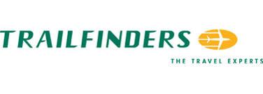 HowdyUK Trailfinders Logo
