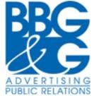 BBG&G logo
