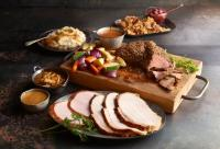 Thanksgiving at Claim Jumper