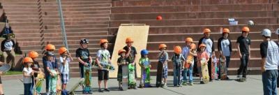 Go Skate Tacoma 2017