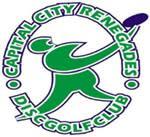 Disc Golf Logo