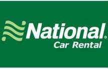 National Car Rental Widget