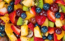 Fruit Salad Widget