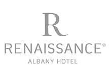 Renaissance Logo Widget