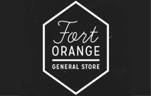 Fort Orange General Store Widget