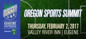 Oregon Sports Summit at the Valley River Inn, Thursday February 2, 2017