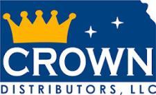 Crown Distributors logo