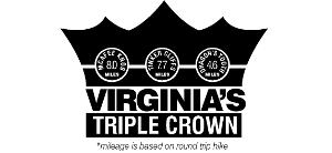 Virginia Triple Crown - Hiking