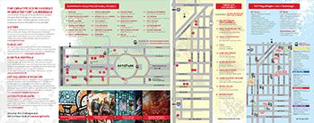 map listing