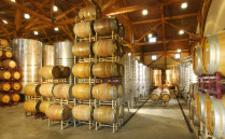 Chateau Morrisette Cellar - Wineries