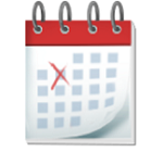 Relocation - Special Events Calendar