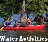 Water Activities Delaware Outdoor Trail