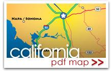 California PDF Map
