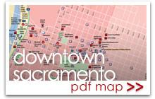 Downtown PDF Map