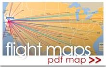 Flight PDF Map