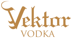 Vector Vodka logo