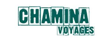 Logo Chamina Voyages