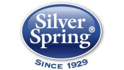 Silver Spring logo