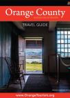 2014 Orange County Travel Guide