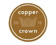 Copper Crown logo