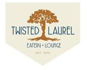 Twisted Laurel logo