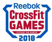CrossFit Games 2018: Logo