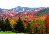 Whiteface Mountain (Photo by Sue Cameron)